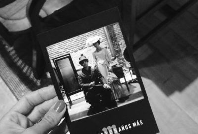 125 AÑOS MAHOU + Fotos Vintage